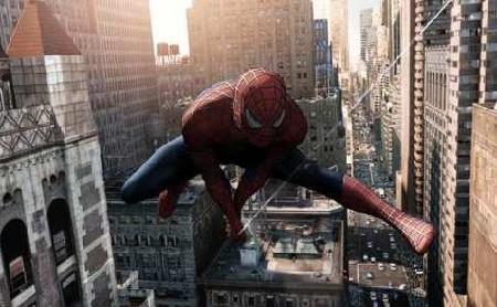 Rumores sobre Spiderman 4