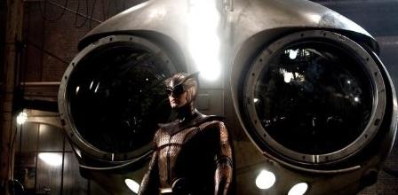 Nuevo trailer de Watchmen y algunos rumores