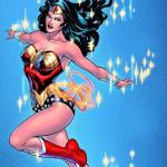 La Mujer Maravilla: Wonder Woman al cine