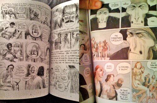 comics sl