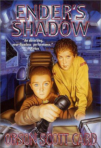 Ender Shadow