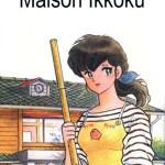 Maison Ikkoku, una comedia de enredos con acento japonés