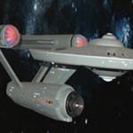 Un cómic book de Star Trek con toda su historia