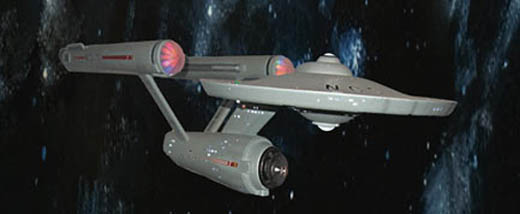 Star Trek en comic