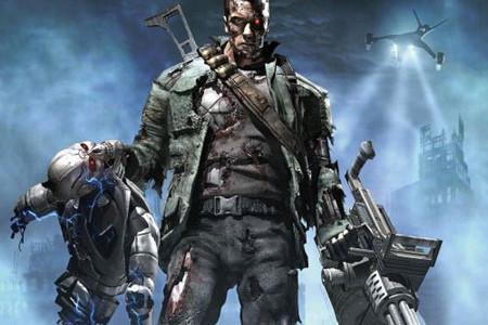 Terminator Revolution, en comic