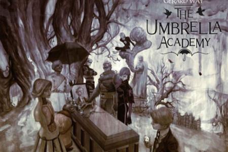 The Umbrella Academy, al cine