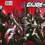 G.I Joe #1 sale a la venta esta semana