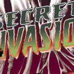 Invasion Secreta #1