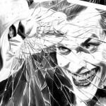 Joker, tras bastidores y en tapa dura