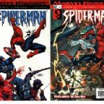 Marvel Knights Spiderman, entre los muertos