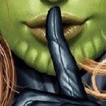 Portadas de Ms Marvel en IS