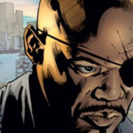 Samuel L. Jackson queda fuera de Los Vengadores