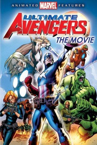 Los Vengadores Ultimate