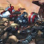 Avance editorial Marvel 2009
