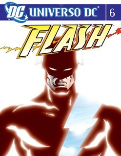 universo dc 6 flash