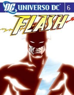 universo dc 6 flash