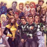 Novedades de X-Men para el 2009