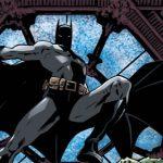 Batman: Barcelona, el Caballero del Dragon