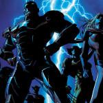 Dark Avengers, comienza la edad oscura