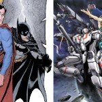 Manga vs. Comic USA