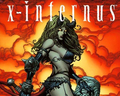 X Infernus