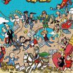 III Encuentros con el Comic de Avila