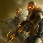 Killzone 2, para Playstation 3