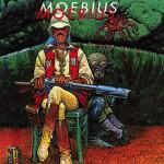 Moebius, creador excepcional