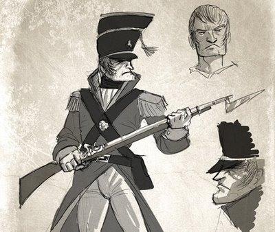 soldados-franceses