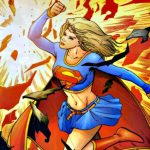 Supergirl y la Legión de Superhéroes