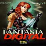 Taller de fantasía digital, recurso excepcional
