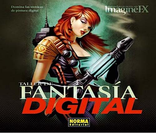 Taller de fantasia digital