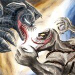 Anti-Venom, heroe o antiheroe