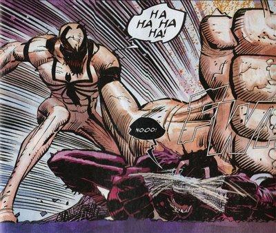 venom y Anti Venom