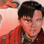 Akira, al cine con Leonardo DiCaprio