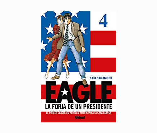 Eagle de Glenat