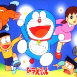 Doraemon, odisea en el espacio