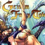 Concurso y regalos con Grimm Fairy Tales