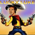 Lucky Luke, de nuevo al cine