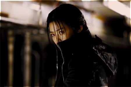 Blood: The Last Vampire, el live action