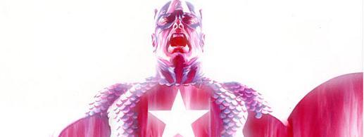 Capitan America Reborn, la vuelta del Capi