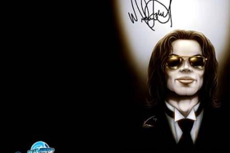 Cómic biográfico sobre Michael Jackson, de Bluewater