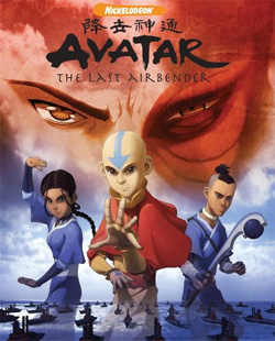 Avatar, la leyenda de Aang
