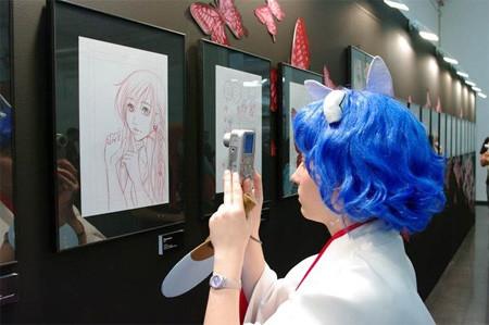 El XV Salón del Manga de BCN convoca tres concursos