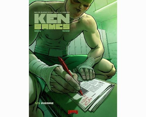 ken games portada