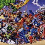 Los Vengadores, su origen e historia