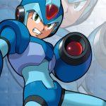 El regreso de Megaman