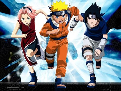 Naruto, el ninja con más éxito de la televisión