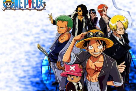 One piece, el manga más vendido
