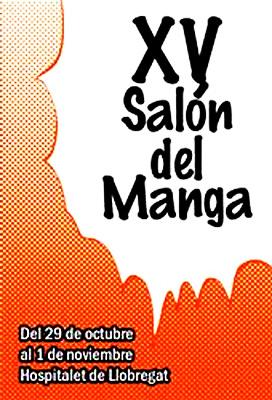 XV Salon del Manga de Barcelona
